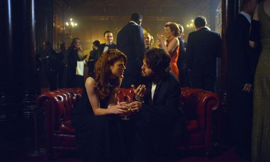 Escena del primer capítulo de la segunda temporada de 'Utopía'