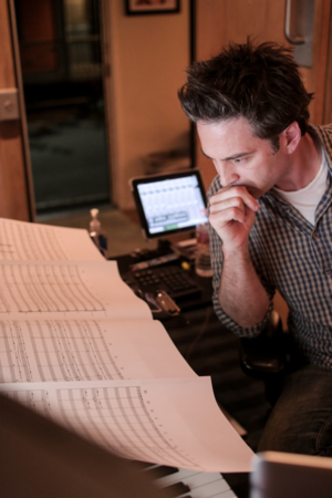 Jeff Russo, compositor de 'Fargo'